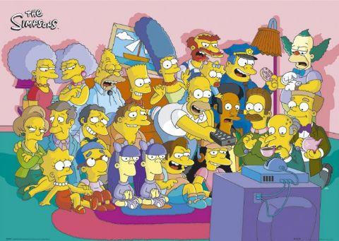 the simpsons Maturbation photo thumbnail. Lenght 57 min.